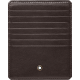 MONTBLANC HERITAGE CARD HOLDER 8 COMPARTMENTS