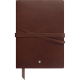 MONTBLANC NOTEBOOK # 146 JAMES PURDEY & SONS EDITION WITH WHITE SHEETS