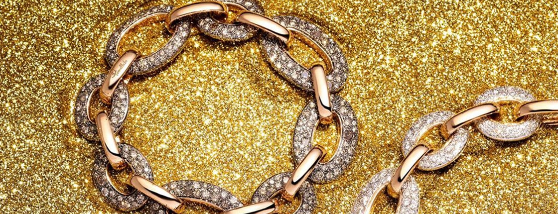 Italian Gold Bracelets for a Luxurious and Fabulous Look