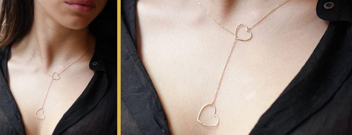 Italian Gold Necklace: Irresistible, Elegant, and Beautiful