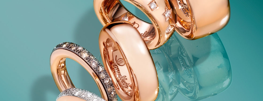 The Advantages of Pomellato Rings