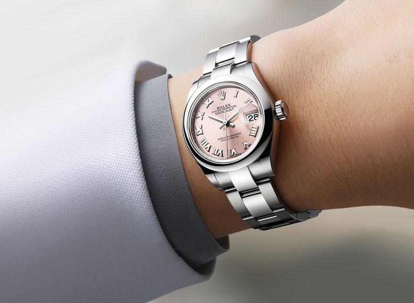Rolex Women's Watches